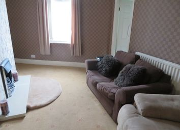 Thumbnail 3 bed flat to rent in Armstrong Terrace, South Shields