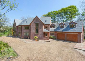 Thumbnail 6 bed detached house for sale in Rivington Road, Belmont, Bolton