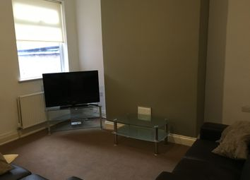 Thumbnail 4 bedroom terraced house to rent in Grange Street, Salford