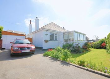 Thumbnail 2 bed detached bungalow for sale in West View Road, Bere Alston, Yelverton