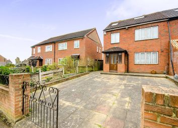 Thumbnail 3 bed property for sale in Willingale Road, Loughton