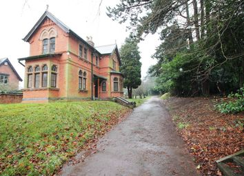 Thumbnail 3 bedroom detached house to rent in Papplewick Pumping Station, Rigg Lane, Ravenshead