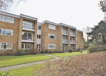 Thumbnail 3 bed flat for sale in Forest Road, Claughton, Wirral