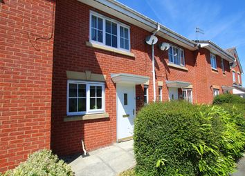 Thumbnail 2 bed terraced house for sale in Mount Pleasant Avenue, St Helens