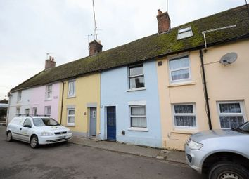 Thumbnail 2 bed terraced house to rent in Free Street, Ilchester, Yeovil