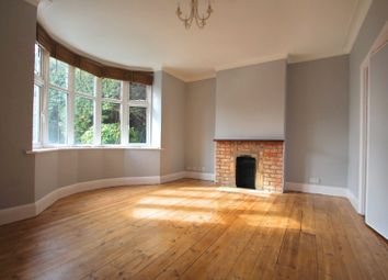Thumbnail 3 bed property to rent in Beaumont Road, Broadwater, Worthing