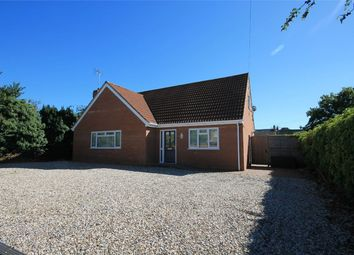 Thumbnail 3 bed detached bungalow for sale in Hartmead Road, Thatcham