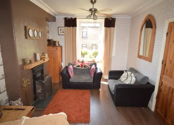 Thumbnail 3 bed terraced house for sale in Chapel Street, Dalton In Furness, Cumbria