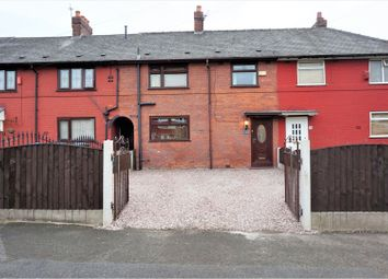 3 bed terraced house for sale in Staplehurst Road, Manchester M40