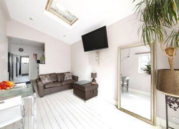 Thumbnail 2 bed maisonette for sale in Farm Avenue, London