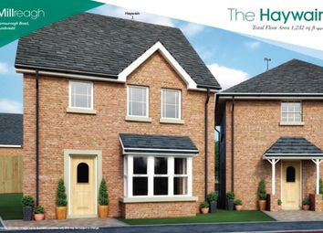 Thumbnail 3 bedroom detached house for sale in Millreagh, Carrowreagh, Dundonald