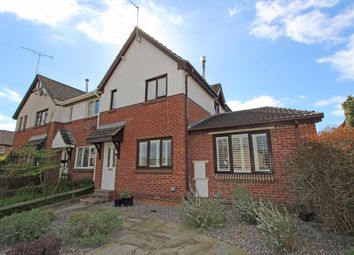 Thumbnail 3 bed semi-detached house for sale in Ploudal Road, Cullompton