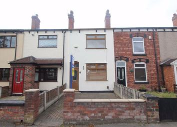 2 bed terraced house for sale in Wigan Road, Hindley, Wigan WN2