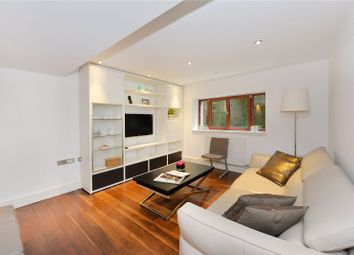 Thumbnail 1 bed flat for sale in Lancelot Place, Knightsbridge, London