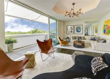 3 bed flat for sale in Hyde Park Place, London W2