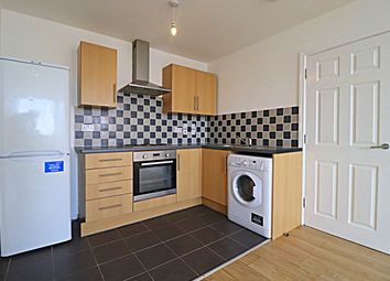 Thumbnail 2 bed flat to rent in Cambridge Road, Bedford