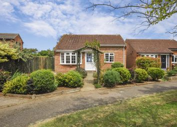 Thumbnail 2 bed detached bungalow for sale in Thames Avenue, Bicester