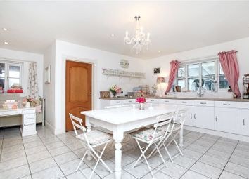 Thumbnail 5 bed detached house for sale in New Park Road, Cranleigh, Surrey