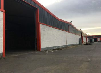 Industrial to let in Queensway, Skippers Lane Industrial Estate, Middlesbrough TS3
