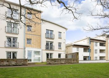 Thumbnail 2 bed flat for sale in 202B (Flat 1), New Street, Musselburgh