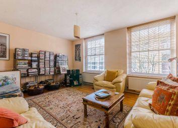 Thumbnail 1 bedroom flat for sale in Caledonian Road, Islington, London