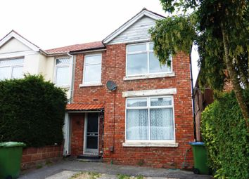 Thumbnail 3 bedroom semi-detached house for sale in Mayfield Road, Swaythling, Southampton, Hampshire