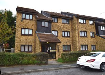 Thumbnail 2 bedroom flat for sale in Crystal Way, Chadwell Heath, Romford