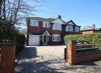 Thumbnail 3 bedroom semi-detached house for sale in Broadway, Walkden, Manchester