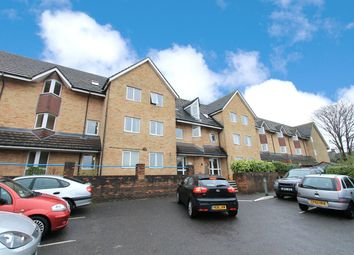 Thumbnail 1 bed flat to rent in Sunnyhill Road, Parkstone, Poole