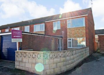 Thumbnail 3 bed end terrace house for sale in Walford Avenue, Rhyl
