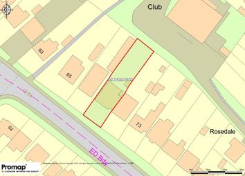 Thumbnail Land for sale in Kidlington, Oxfordshire