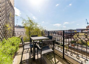 Thumbnail 2 bed flat for sale in Cliveden Place, London