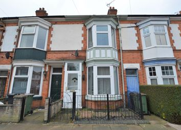2 bed terraced house to rent in Albion Street, Wigston LE18