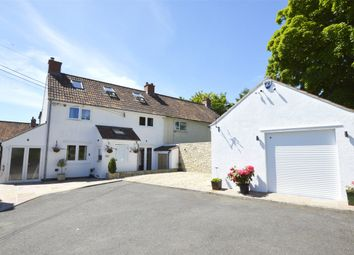 Thumbnail 4 bed semi-detached house for sale in Highfield Crescent, Chilcompton, Radstock, Somerset