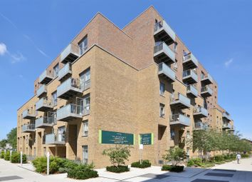 Thumbnail 1 bed flat for sale in Miles Road, Hornsey