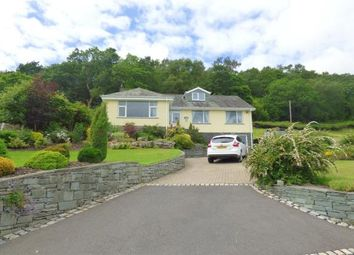 Thumbnail 3 bed detached house for sale in The Shielings, Bouth, Ulverston, Cumbria