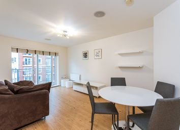 Thumbnail 1 bed flat for sale in Ascent House, Boulevard Drive, Beaufort Park, Colindale