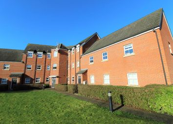Thumbnail 2 bed flat for sale in Farrier Court, Twinwood Road, Clapham