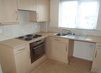Thumbnail 2 bed flat to rent in St. Andrews Square, Lowland Road, Brandon, Durham