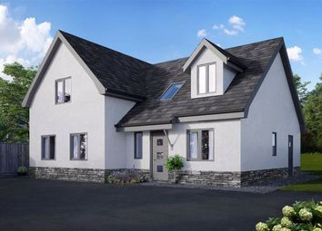 Thumbnail 4 bed detached house for sale in Hawen Hall, Rhydlewis, Ceredigion