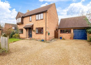 4 bed detached house for sale in Maple Close, Bluntisham, Huntingdon PE28