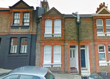 Thumbnail 3 bed terraced house to rent in White Street, Brighton