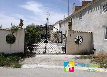 Thumbnail 9 bed property for sale in 04810 Oria, Almería, Spain