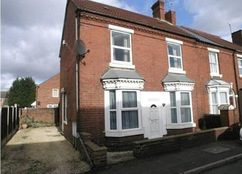 Thumbnail 2 bed flat for sale in Compton Road, Cradley Heath, Cradley Heath