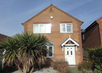 3 bed detached house to rent in Kingsbury Way, Kingswood HU7