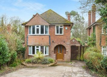 Thumbnail 3 bed detached house for sale in The Common, Downley, High Wycombe