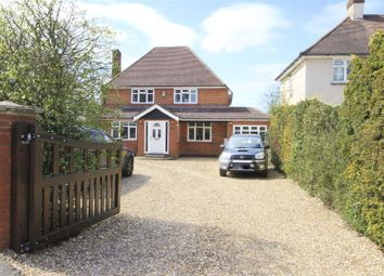 Thumbnail 4 bed detached house for sale in Parkway, Hillingdon