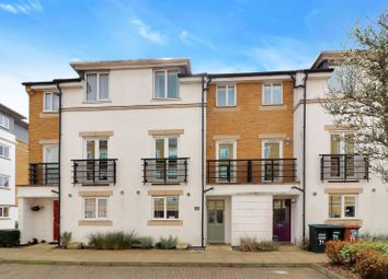 Ovaltine Drive, Kings Langley WD4. 5 bed terraced house