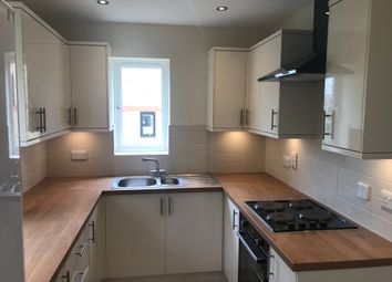 Thumbnail 3 bedroom detached house to rent in Hartwort Close, Walnut Tree