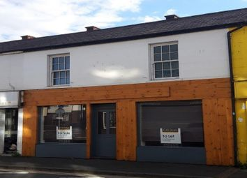 Thumbnail Retail premises for sale in 58 Oxford Street, Kidderminster, Worcestershire